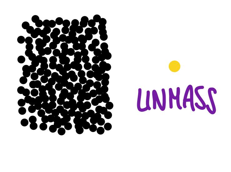 unmass